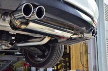 Load image into Gallery viewer, 2012-2015 BMW 3-Series (F30) / 4-Series (F32 / F36) ARMYTRIX Stainless Steel Valvetronic Catback Exhaust System - Kies Motorsports