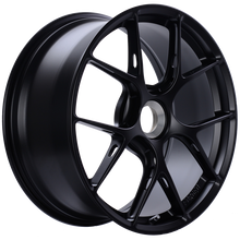 Load image into Gallery viewer, BBS FI-R 20x9 Center Lock ET52 CB84 Satin Black Wheel