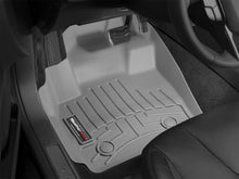 Load image into Gallery viewer, WeatherTech 2017+ Audi Q7 Front FloorLiner - Grey