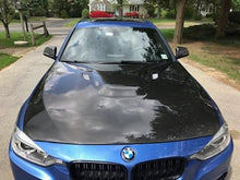 Load image into Gallery viewer, BM-Style Seibon Carbon Fiber Hood for 2012-2018 BMW F30 3 Series / F32 4 Series