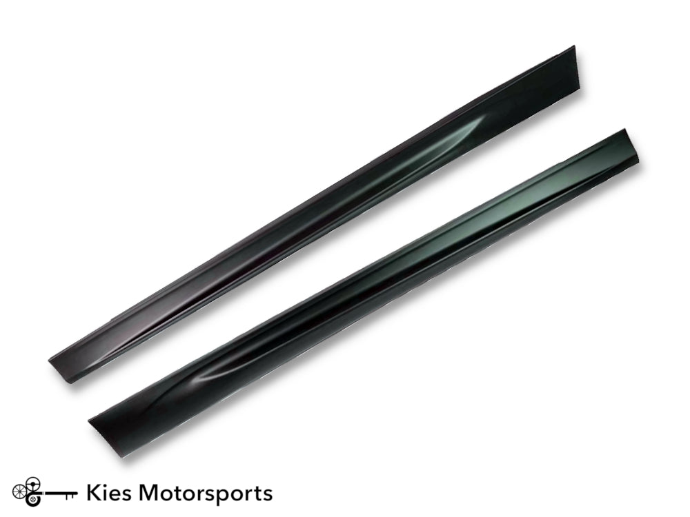 2007-2011 BMW E90 3 Series M Sport & M3 Style Side Skirts Conversion