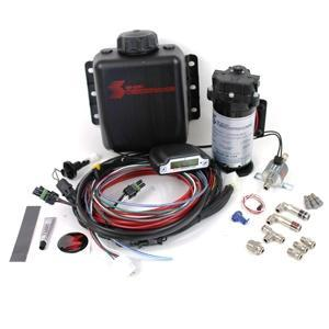 Snow Performance Stage 3 Boost Cooler EFI 2D MAP Progressive Water-Methanol Injection Kit
