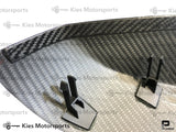 2012-2018 BMW F30 3 Series / F32 4 Series OEM Style Dry Carbon Fiber Mirror Covers