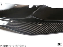 Load image into Gallery viewer, BMW F30 M3 Conversion PSM Style Carbon Fiber Front Lip - Kies Motorsports