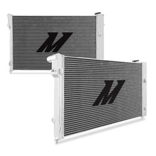 Load image into Gallery viewer, Mishimoto 02-05 Holden Commodore VY V6 Aluminum Radiator
