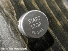 Load image into Gallery viewer, Colored Start Stop Buttons for BMW E & F Chassis Vehicle (Various Colors)