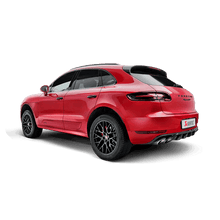 Load image into Gallery viewer, Akrapovic 2014 Porsche Macan Turbo (95B) Evolution Line Cat Back (Titanium) w/ Titanium Tips