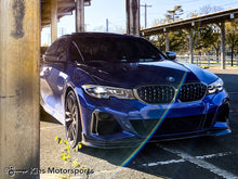 Load image into Gallery viewer, 2019+ BMW G20 3 Series Carbon Fiber Performance Inspired Front Lip