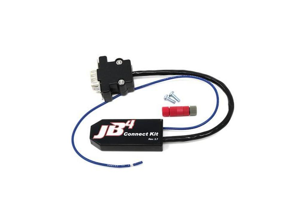 JB4 Bluetooth Wireless Phone/Tablet Connect Kit Rev 3.7 - Kies Motorsports
