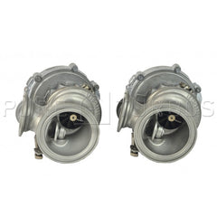 PURE N63/N63tu Stage 2 Upgrade Turbo