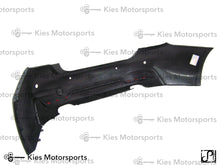 Load image into Gallery viewer, 2014+ BMW F32 4 Series M Sport Style Rear Bumper Conversion Kit