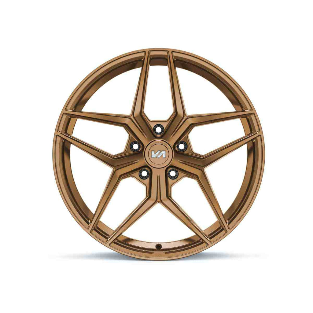 Variant Xenon (Brushed Bronze) Wheels