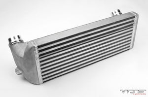 "VRSF 5"" Street HD Intercooler FMIC Upgrade Kit for 12-18 F20 & F30 228i/M235i/M2/328i/335i/428i/435i N20 N55"