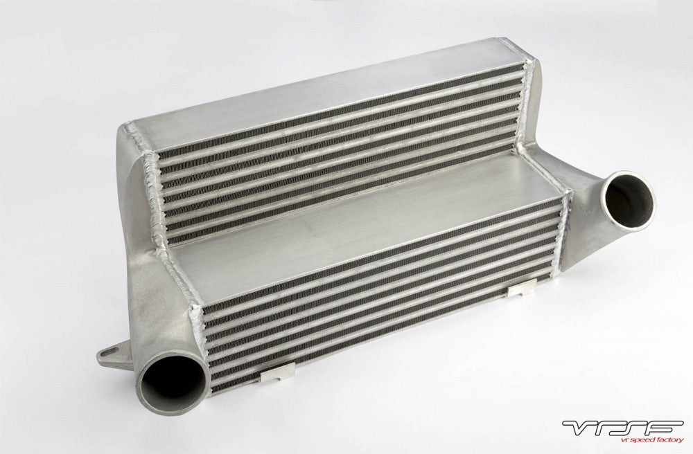 VRSF Intercooler Upgrade Kit FMIC for 2007 - 2010 BMW 535i & 535xi E60 N54
