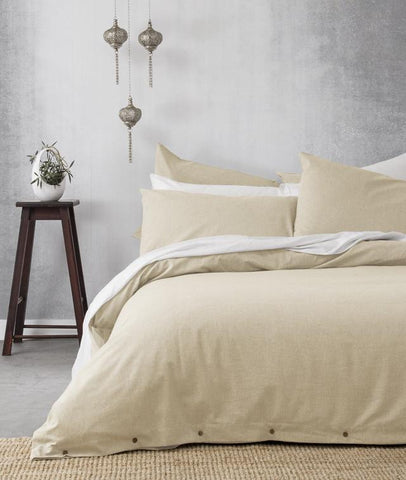 Bhumi quilt cover
