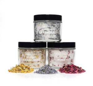 Christmas Gift Pack - Bath Salts