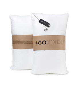 #KindlyPillow - 4 Pack