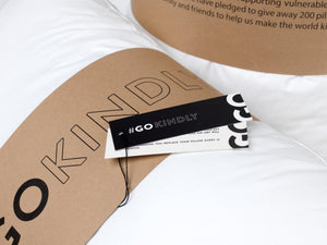 #Kindly Signature Pillow - 4 Pack