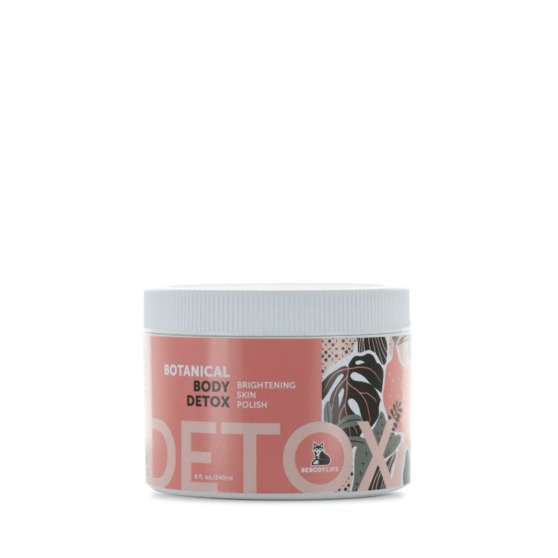 BeBody USA BOTANICAL BODY DETOX with SMARTCBD BeBody Active Beauty