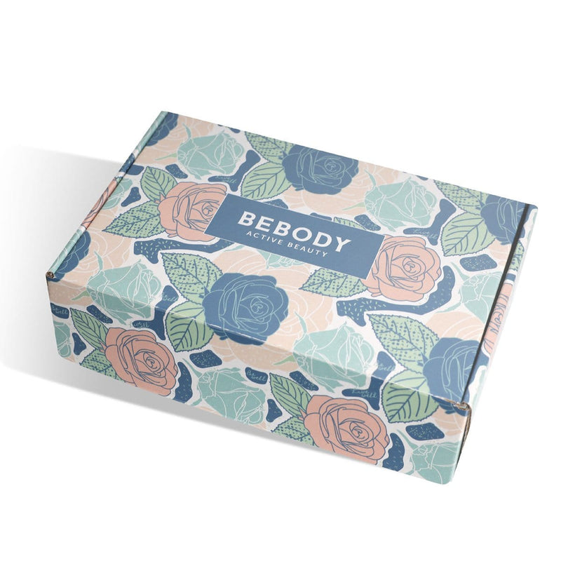 "BeBody USA ""Start Where You Start"" Gift Box BeBody Active Beauty"