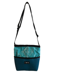 Photo Of Dark Teal Purse