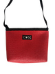 Cosmo Red Crossbody Purse