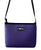 Purple Cosmo- Cross Body Purse