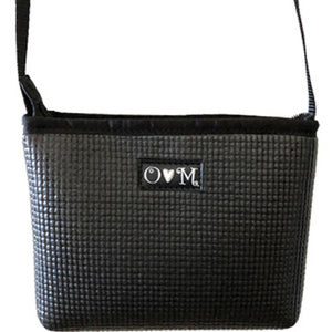 Cosmo Black Crossbody Purse