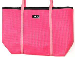Merle Medium Tote Pink