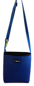 Royal Blue All yoga mat bag -EcoM