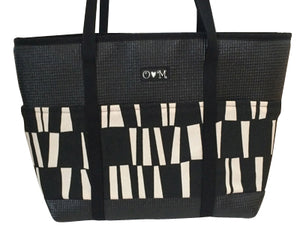 Black Tote-stix-Molly