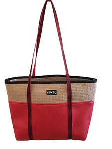Red Travel Set