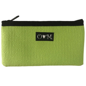 Lime Clutch-Mini