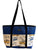 Royal blue tote-Molly-Camper Vans