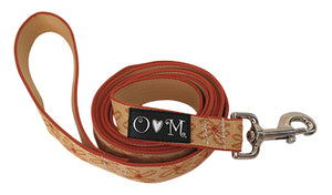 Dog Leash in Assorted patterns- BACK ORDER