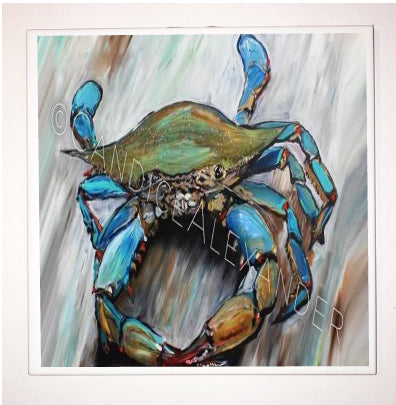 Crab Two