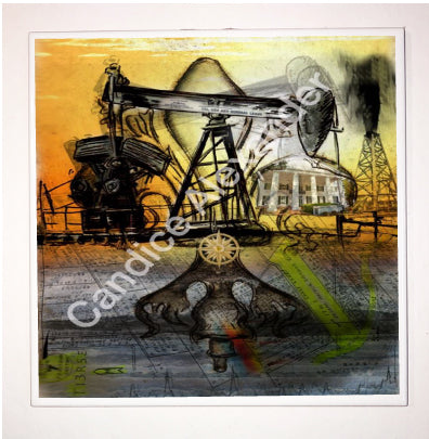 Oil Well Two