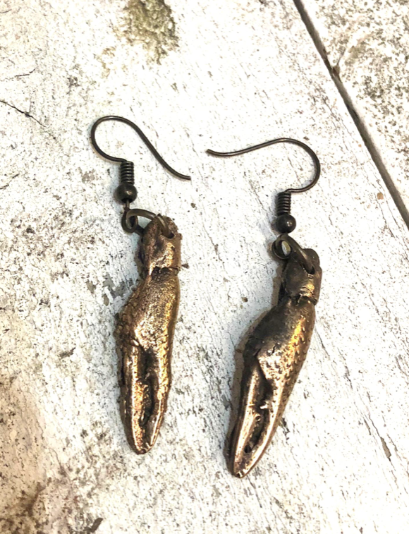 Crawfish Jewelry
