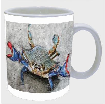 Crab One