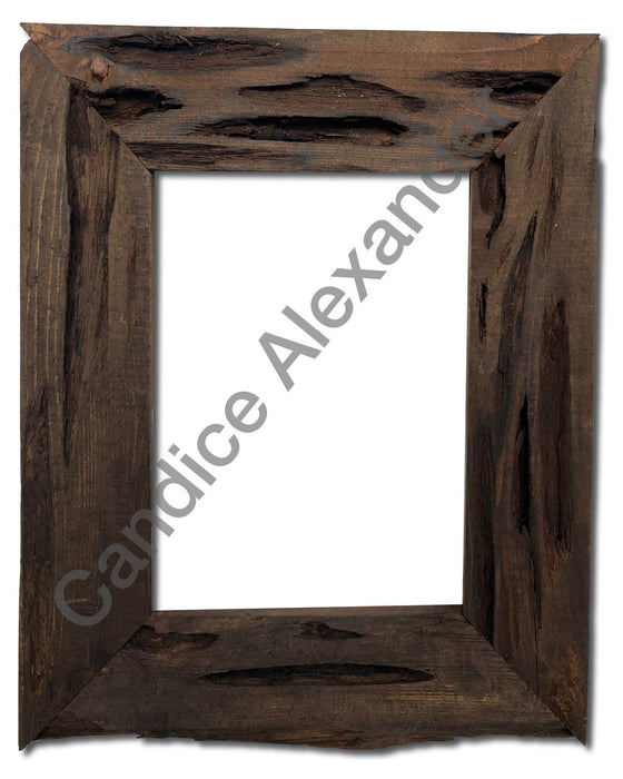 Louisiana Cypress Frame