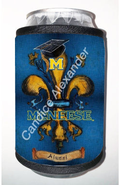 McNeese Graduate (With Scroll)