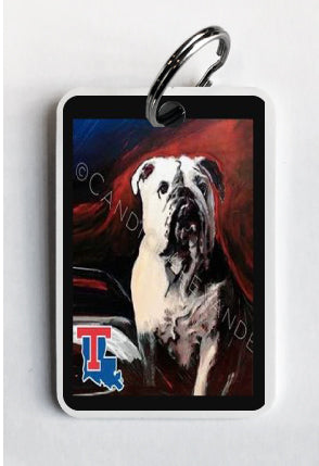 Tech Bulldogs