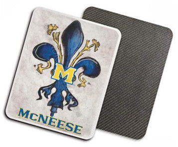 McNeese Classic with Words