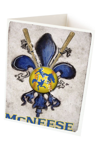 McNeese Softball