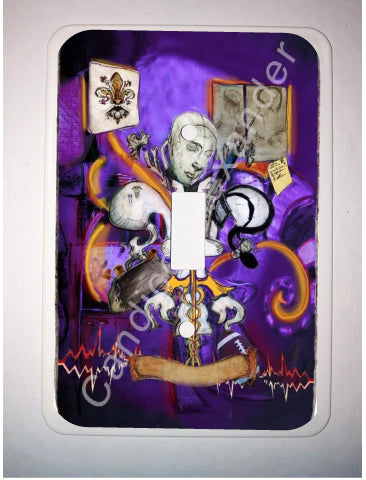 Jazz Doctor LSU Original