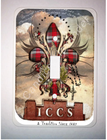 ICCS Two