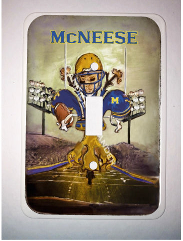 McNeese Football