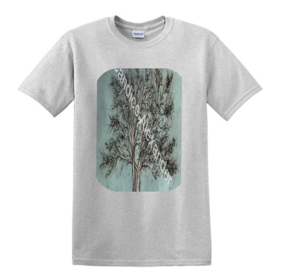 Tree of Life (Teal)