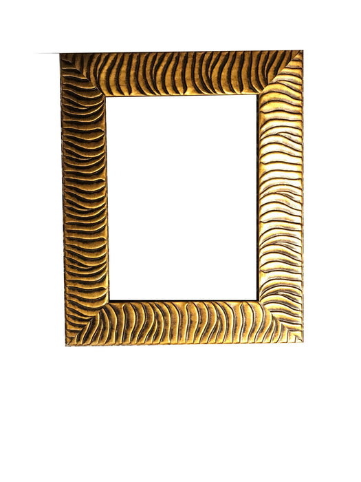 Tiger Striped Frame