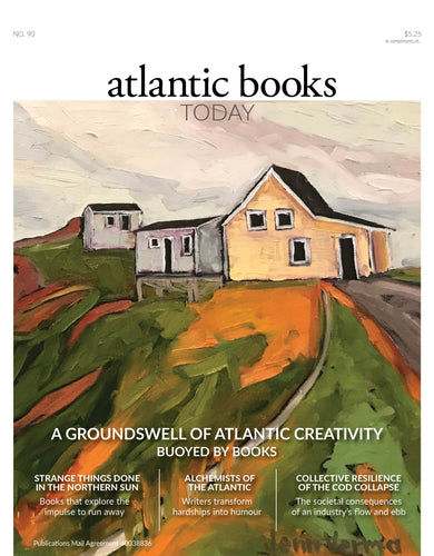 Atlantic Books Today 1 year subscription - 2020